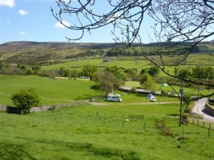 Local Accommodation - Arkle Moor Riding Centre